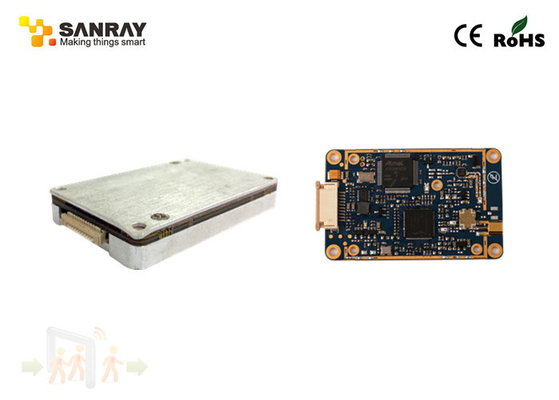840-860Mhz uhf rfid reader module can be used in access control